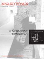 Arquitectura y hermenéutica (ebook)