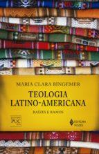 Teologia latino-americana (ebook)