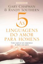 As 5 linguagens do amor para homens (ebook)