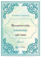 Resurrección (ebook)