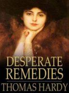 Desperate Remedies (ebook)