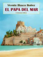 El Papa del mar (ebook)