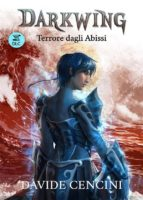 Darkwing 3 DLC - Terrore dagli Abissi (ebook)