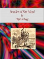 Lion Ben of Elm Island (ebook)