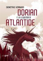 Dorian e la leggenda di Atlantide (ebook)