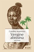 Vergine abissina (ebook)