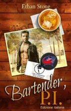 Bartender, PI (ebook)