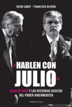 «Hablen con Julio» (ebook)