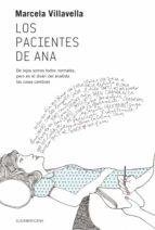 Los pacientes de Ana (ebook)