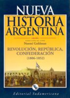 Revolución, República y Confederación (1806-1852) (ebook)