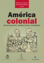 América colonial.  (ebook)