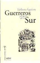 Guerreros del sur (ebook)