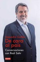 Alejandro Guillier. De cara al país (ebook)