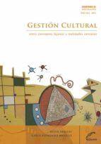 Gestión cultural (ebook)