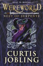 Wereworld: Nest of Serpents (Book 4) (ebook)