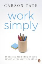 Work Simply (eBook)