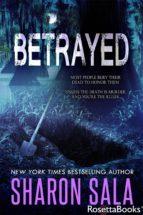 Betrayed (ebook)