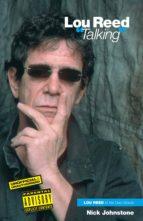 Lou Reed 'Talking' (ebook)