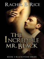 THE INCREDIBLE MR. BLACK
