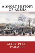 A Short History of Russia   (ebook)