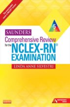 Saunders Comprehensive Review for the NCLEX-RN® Examination - E-Book (eBook)