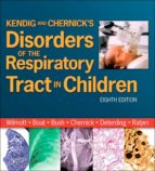 KENDIG AND CHERNICK'S DISORDERS OF THE RESPIRATORY TRACT IN CHILDREN E-BOOK