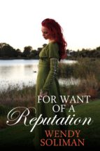 For Want of a Reputation (ebook)