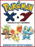Pokémon X Und Y Spielführer (ebook)