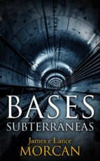 Bases Subterrâneas (ebook)