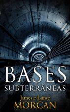 Bases Subterrâneas (ebook)