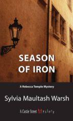 Season of Iron (ebook)