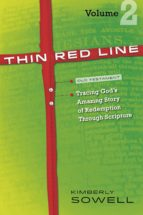 Thin Red Line, Volume 2 (ebook)