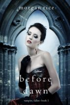 Before Dawn (Vampire, Fallen—Book 1) (ebook)