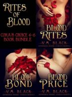 RITES OF BLOOD: CORA'S CHOICE 4-6