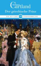 Der griechische Prinz (ebook)