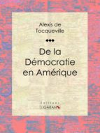 De la démocratie en Amérique (ebook)