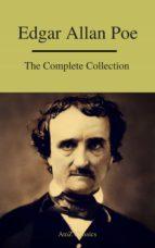 Edgar Allan Poe: The Complete Collection (ebook)