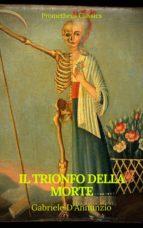 Il trionfo della morte (indice attivo) (ebook)