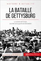 La bataille de Gettysburg (ebook)
