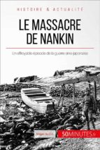 Le massacre de Nankin (ebook)