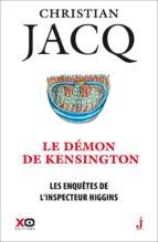 Les enquêtes de l'inspecteur Higgins - tome 24 Le démon de Kensington (ebook)