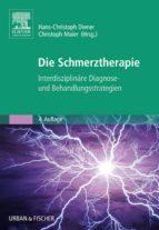 Die Schmerztherapie (ebook)