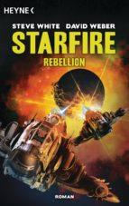 Starfire - Rebellion (ebook)