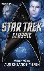 Star Trek - Classic: Aus Okeanos' Tiefen (ebook)