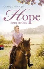 Hope - Sprung ins Glück (ebook)