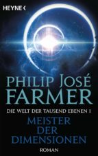 Meister der Dimensionen (ebook)