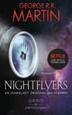 Nightflyers - Die Dunkelheit zwischen den Sternen (ebook)
