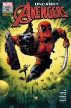 Uncanny Avengers 2 - Verstärkung aus der Zukunft (ebook)