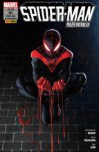 Spider-Man: Miles Morales 4 - Das Ende der Unschuld (ebook)