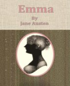 Emma  By Jane Austen (ebook)